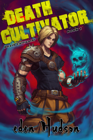 Death Cultivator cover final